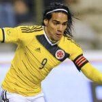 Colombia golea 6-0 a Bahréin con doblete de Falcao García