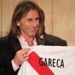 """Ricardo Gareca optimista: """"Perú estará a la altura de la Copa América"""""""