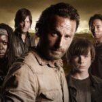 The Walking Dead: escenas del fin de la quinta temporada