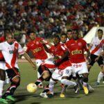 Copa Libertadores 2015: Aurich empató 1- 1 con River