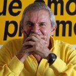 Luis Castañeda Lossio: aprobación de alcalde cae 13 puntos en un mes