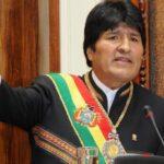 Bolivia: Evo anuncia que exportará gas licuado de petróleo a Brasil