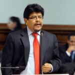 Censura: Gana Perú dice que oposición puede retirar moción