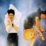 Michael Jackson habría causado quiebre entre Axl Rose y Slash