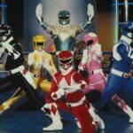 """Regresan los """"Power Rangers"""" con película basada en la exitosa serie"""