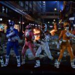 """Cinta de los """"Power Rangers"""" será estrenada en julio de 2016"""