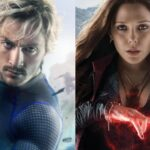 The Avengers 2: Age of Ultron publica afiches de Scarlet Witch y Quicksilver