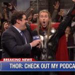 YouTube: Avengers someten a Ultron y Thor celebra en parodia