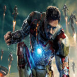 Iron Man 4 se estrenará tras la primera parte de The Avengers 3