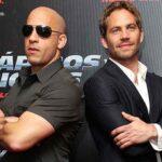 Rápidos y Furiosos 7: Vin Diesel llama a su hija Pauline en honor a Paul Walker