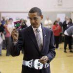 Barack Obama agradece a Primer Ministro japonés por el anime