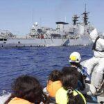 Naufragio en Mediterráneo deja 700 inmigrantes desaparecidos