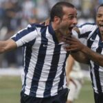 Alianza Lima campeón en la final del 2014 (5-3) en penales