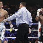 Mayweather vs. Pacquiao: ¿Cuánto cobrará el árbitro de la pelea millonaria?