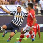 Alianza Lima cae 1-0 ante Juan Aurich por el Torneo Apertura