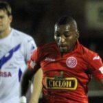 Juan Aurich empata 1-1 con San José por la Copa Libertadores