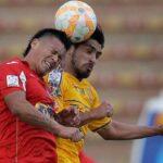 Juan Aurich se disparó los pies en la Copa Libertadores (ANÁLISIS)