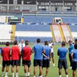 Alianza Lima: administrador Christian Bustos se reunió con equipo
