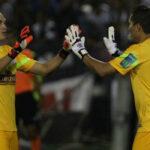 Alianza Lima: Leao Butrón sería titular ante Juan Aurich