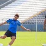 Alianza Lima ajusta detalles para semifinal ante San Martín