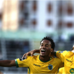 André Carrillo: Sporting Lisboa gana 2-1 al Vitória Setúbal