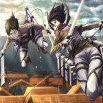 """Manga """"Ataque a los titanes"""" llegará a la TV en acción real"""