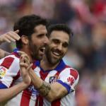 Atlético de Madrid gana 3-0 a Elche por la Liga española