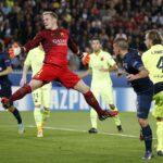 Barcelona vs. PSG en vivo por la Champions League: hora y alineaciones