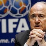 Joseph Blatter comparado con Jesucristo en congreso de CONCACAF