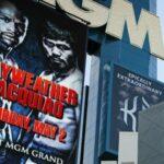 Mayweather vs Pacquiao: Una entrada por internet la venden en US$140.000