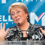 """Chile supera impasse con Perú pero dice que """"no hubo espionaje"""""""