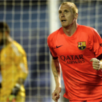 Liga BBVA: Barcelona vence 1-0 al Celta de Vigo y sigue como líder