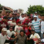 Universitario de Deportes: Trinchera Norte respalda a Luis Fernando Suárez