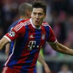 """Lewandowski: """"No creían en nosotros, pero somos el Bayern"""""""