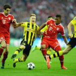 Borussia Dortmund vence al Bayern y clasifica a final de Copa Alemana