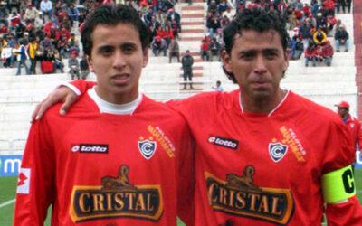 Juan Carlos Bazalar padece cancer