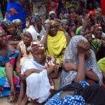Boko Haram ha secuestrado a 2.000 niñas y mujeres desde 2014