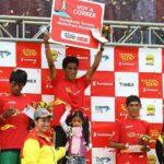 Atletas peruanos clasifican para los Panamericanos de Toronto