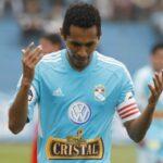 Daniel Ahmed: Carlos Lobatón podrá jugar el martes 14 ante Guaraní