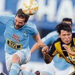 Sporting Cristal busca pase a octavos ante Guaraní por la Copa Libertadores