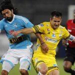 Sporting Cristal empata 0-0 con Táchira por la Copa Libertadores