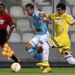Sporting Cristal visita a Deportivo Táchira por Copa Libertadores