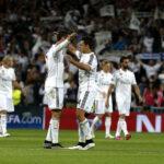 Real Madrid dona un millón de euros para refugiados en España