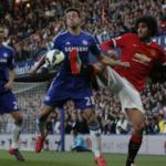 Premier League: Chelsea gana 1-0 a Manchester United y sigue puntero