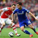 Chelsea empata 0-0 con Arsenal y queda a un paso del título