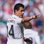 Real Madrid: 'Chicharito' Hernández jugaría en el Southampton