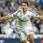 Real Madrid: Chicharito Hernández volverá al once en la Liga