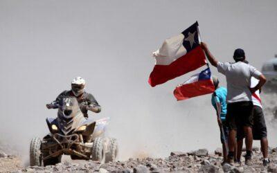 Dakar sin Chile