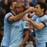 Manchester City derrota al Aston Villa 3-2 y se acerca a la Champions League