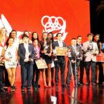 IPD y COP premiarán mañana a los mejores deportistas del 2014